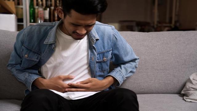 Pueden ser síntomas de Covid-19 los dolores musculares, diarreas y cefaleas