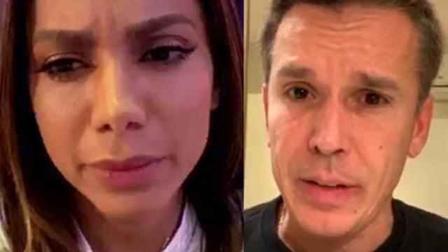 Anitta perde a paciência em debate sobre direitos autorais com deputado