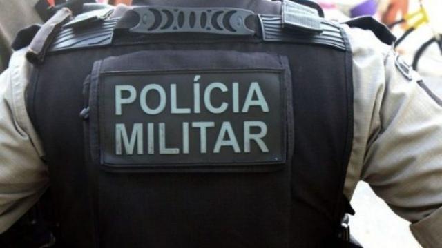 Policial Militar salva criança engasgada com tampa no ES