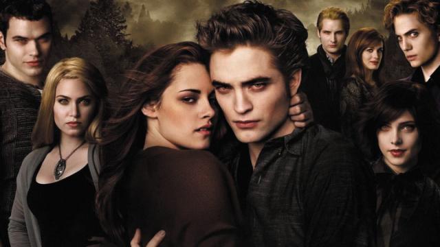 Midnight Sun, esce il prossimo agosto il quinto libro della saga di Twilight