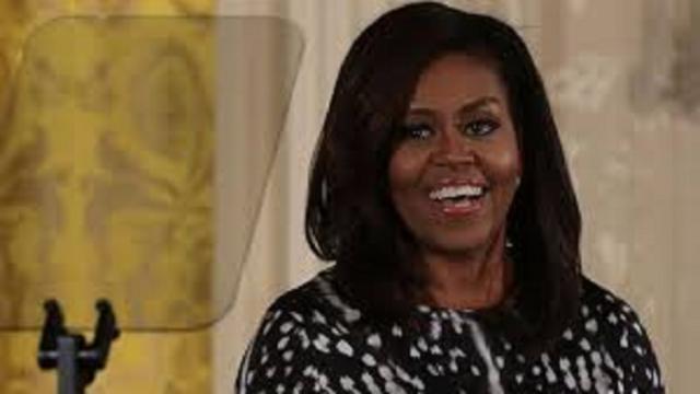 Netflix sort un documentaire sur la vie de Michelle Obama