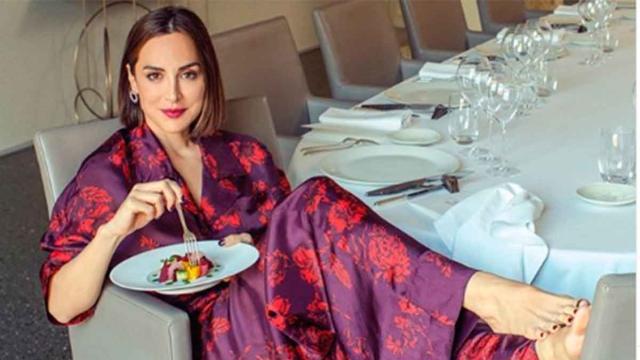 La diseñadora Tamara Falcó es la nueva marquesa de Griñón