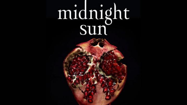 New 'Twilight' Novel Releasing August 4, 2020