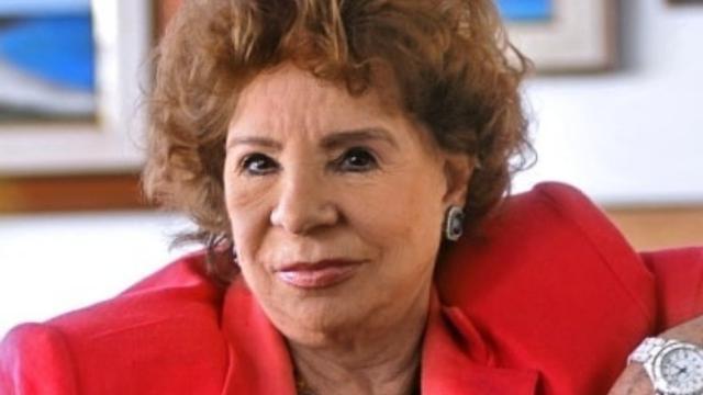Morreu a atriz Daisy Lúcidi, mais uma vítima do novo coronavírus