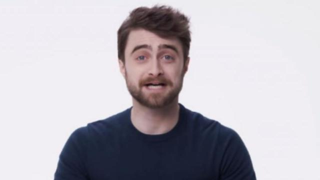 5 famosos marcantes da série de filmes 'Harry Potter'