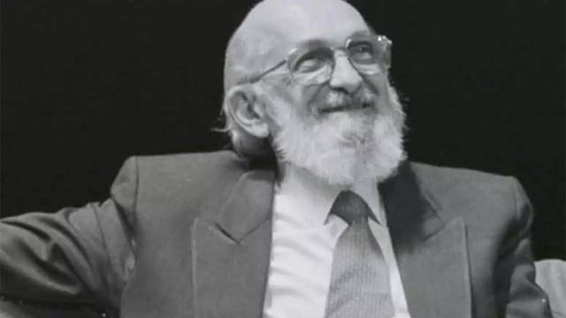 A Educação para a liberdade e Paulo Freire