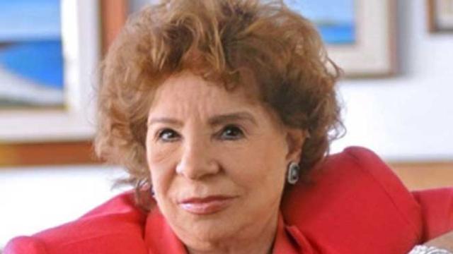 Faleceu aos 90 anos, de Covid-19, a atriz Daisy Lúcidi