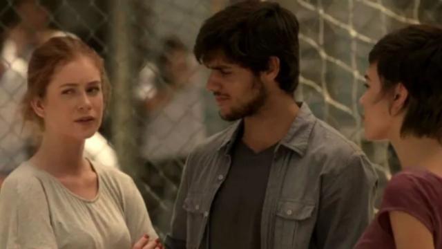 Glória Menezes entra na trama para transformar Eliza em princesa em 'Totalmente Demais'
