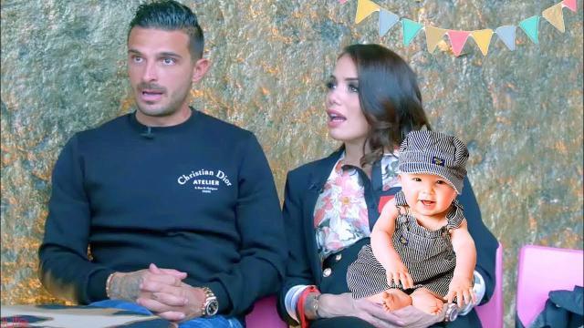 Manon et Julien Tanti: Leur fils Tiago dérange leur premier anniversaire de mariage