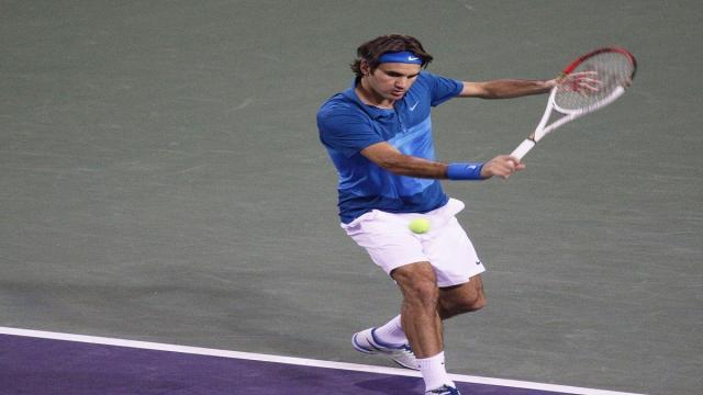 Federer dona un milione di euro per i bimbi dell'Africa
