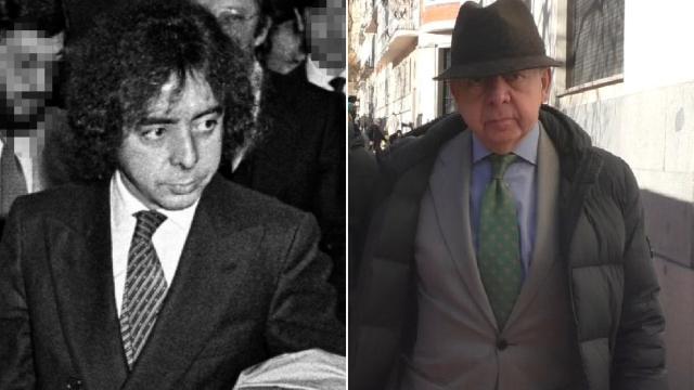 """Muere por coronavirus el franquista """"Billy el Niño"""""""