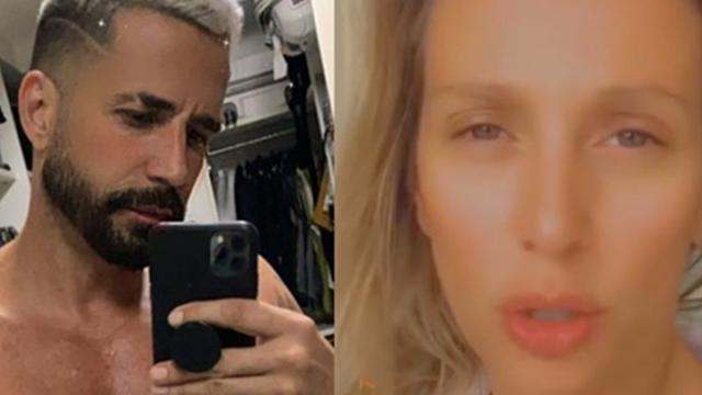 Luisa Mell detona Latino após cantor anunciar sorteio de cachorro e relembra atrito