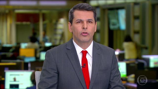 Âncora da Globo dá bronca em quem sai do isolamento para malhar