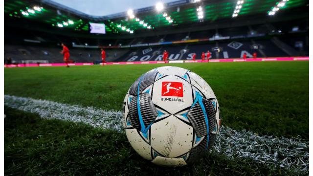 Campeonato Alemão volta na próxima semana