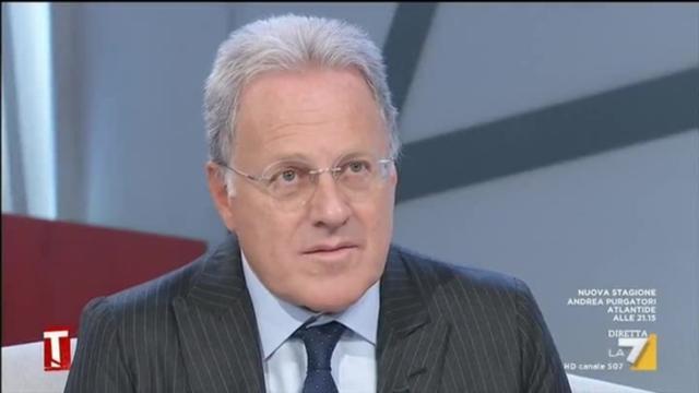 Marcello Sorgi: 'Nel M5S c'è una forte nostalgia per l'alleanza con la Lega'