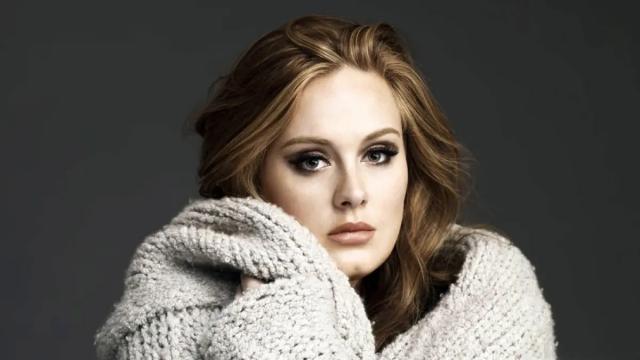 5 fatos curiosos sobre a cantora Adele