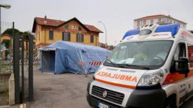 La Croce Rossa di Voghera ha pubblicato il brano 'La croce rossa c'è'