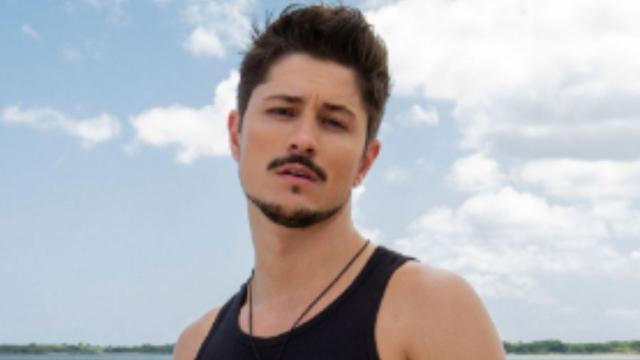 Rafael Vieira, primeiro gay do 'De Férias com o Ex'