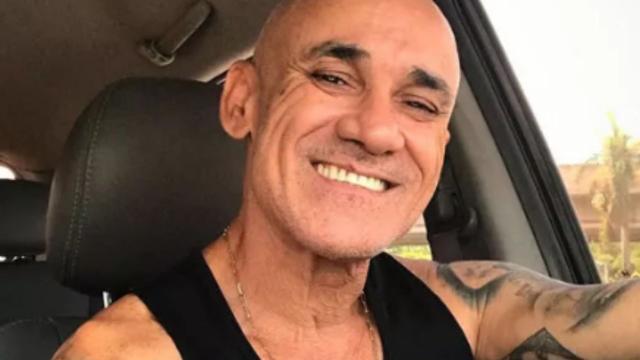 Ayrton Lima, do 'BBB18', fala sobre divórcio