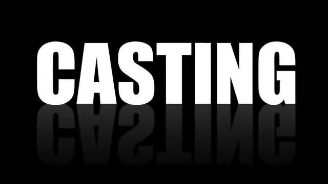 Casting per il film La forza dell'amore e per uno spot pubblicitario