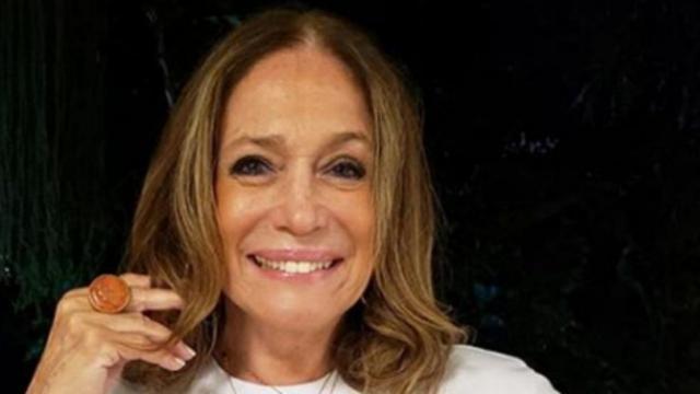 Susana Vieira fala sobre os seus cuidados com a beleza