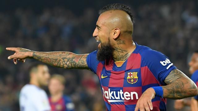 Calciomercato Inter: Conte vorrebbe Vidal il prossimo anno