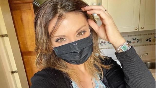 Sabrina Salerno ha dichiarato che lo stop le è servito a fare chiarezza