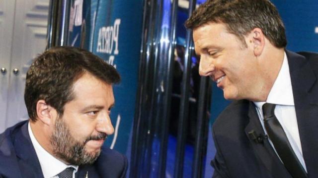 Fonti Pd sul caso Bonafede indicano 'Salvini messo nuovamente in trappola da Renzi'
