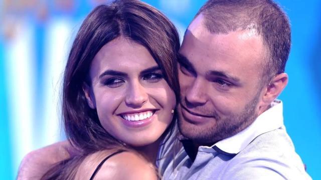 'SV 2020' / Cristian traiciona a Sofía Suescun al subir una foto con Gloria Camila