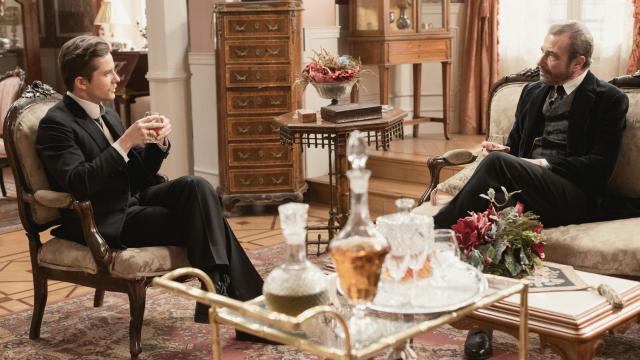 'Una Vita' anticipazioni spagnole, Samuel ruba soldi a Lolita per scappare da Acacias