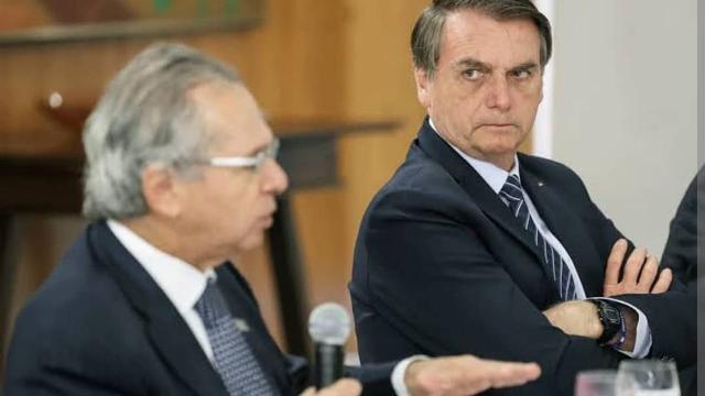 Bolsonaro e a nova teoria da conspirarção segundo revista
