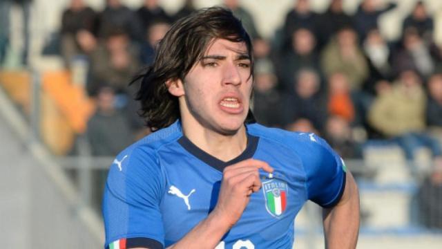 Calciomercato Inter, tra gli obiettivi ci sarebbe Tonali