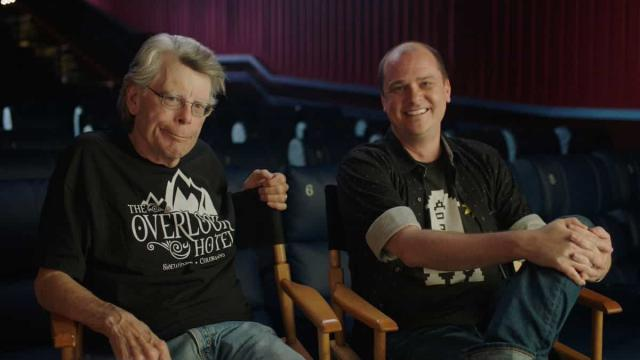 Stephen King, le sue opere tornano al cinema: 'Revival' diventerà un film