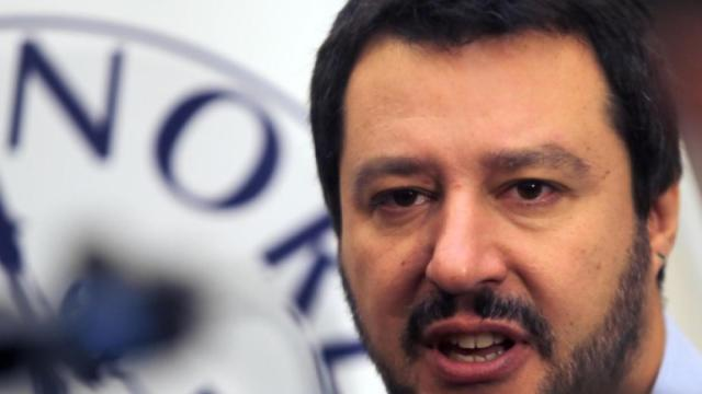 Sondaggio politico Swg Tg La7: Lega cresce e calano Pd e Fratelli d'Italia