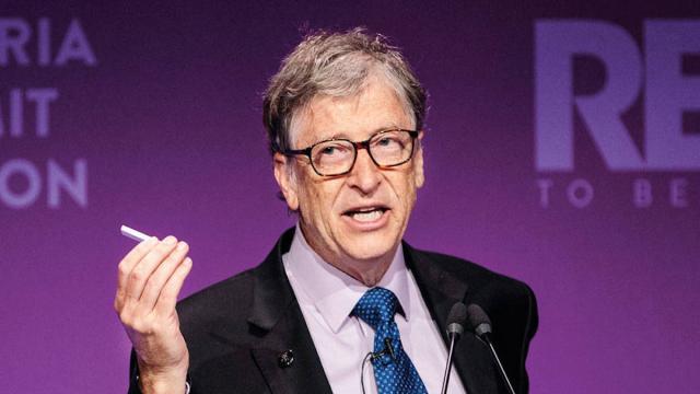 Bill Gates advierte de que la vacuna de coronavirus no llegará tan rápido como se espera