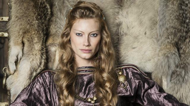 5 atores famosos que foram destaque na quarta temporada da série 'Vikings'