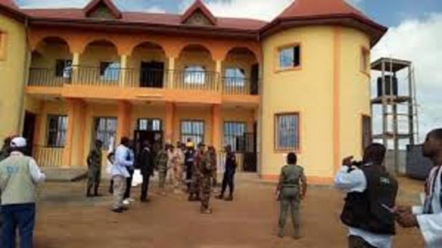 Cameroun : Le parcours vita de Ngaoundéré bientôt ouvert au public