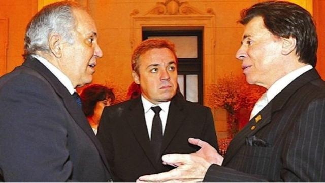 Homero Salles decide se expressar sobre a exposição de Gugu Liberato: 'covardia'