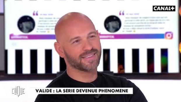 Booba critique Validé et Franck Gastambide