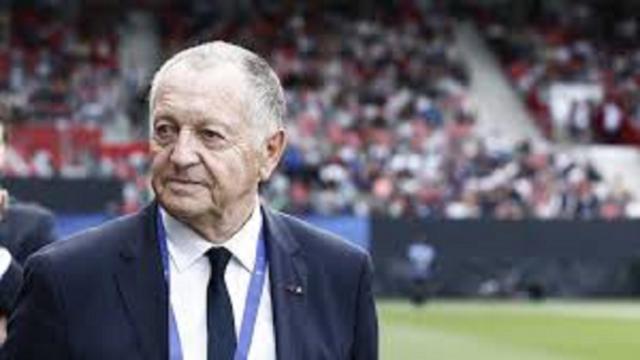 Ligue 1 : Jean-Michel Aulas s'allie à Amiens pour un championnat à 22