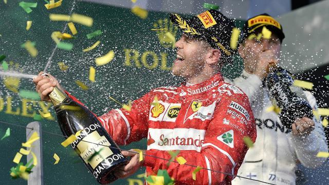 Ferrari: a fine stagione Sebastian Vettel dirà addio alla scuderia