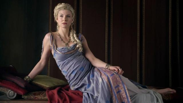 5 atores da série 'Spartacus' e seus signos do zodíaco