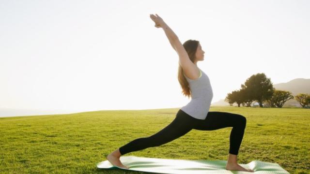 Yoga e os seus benefícios para a saúde mental e física