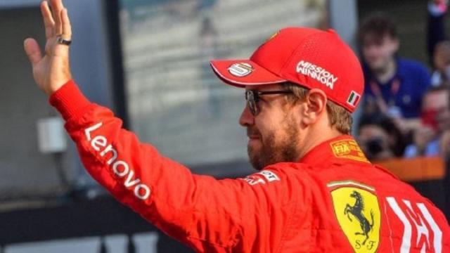 Ferrari: a fine 2020 ci sarà il divorzio da Sebastian Vettel