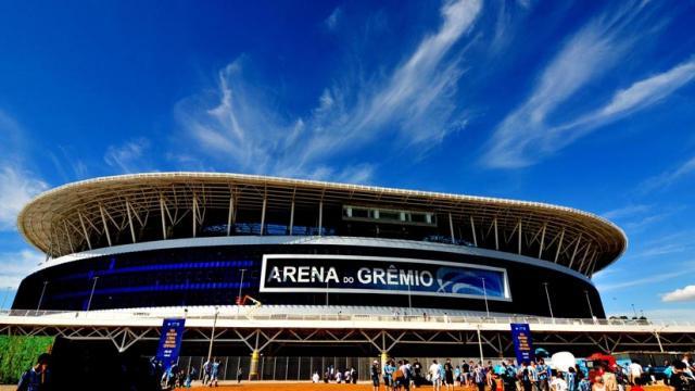 5 clubes brasileiros que contabilizam mais vitórias na Copa Libertadores