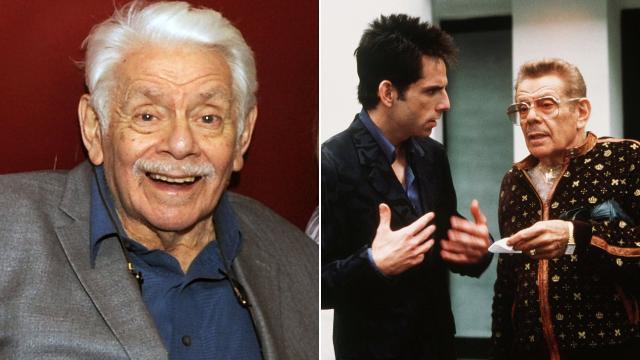 Fallece el actor y comediante Jerry Stiller