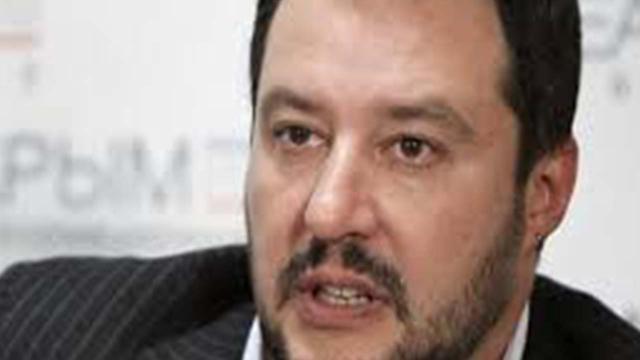 Omnibus, Salvini: 'Stiamo lavorando con questo governo per risolvere i problemi'
