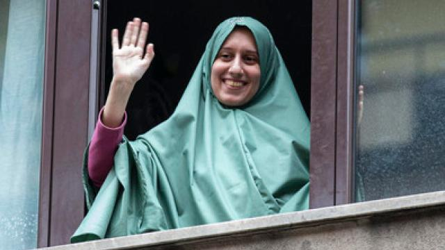 Silvia Romano, parla il portavoce di Al Shabaab: ' noi per le donne nutriamo rispetto'