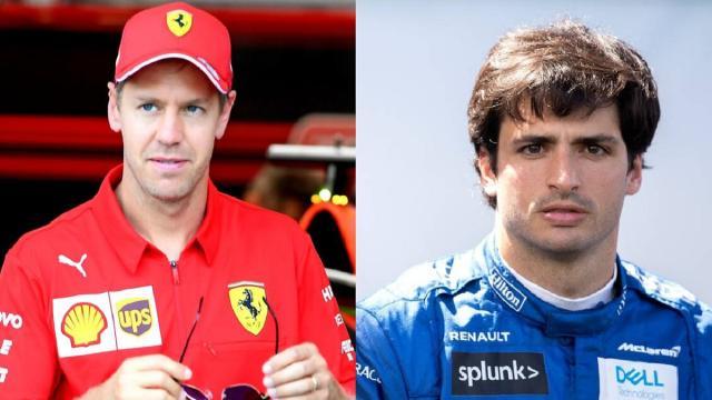 Vettel, addio alla Ferrari a fine stagione: al suo posto potrebbe arrivare Sainz