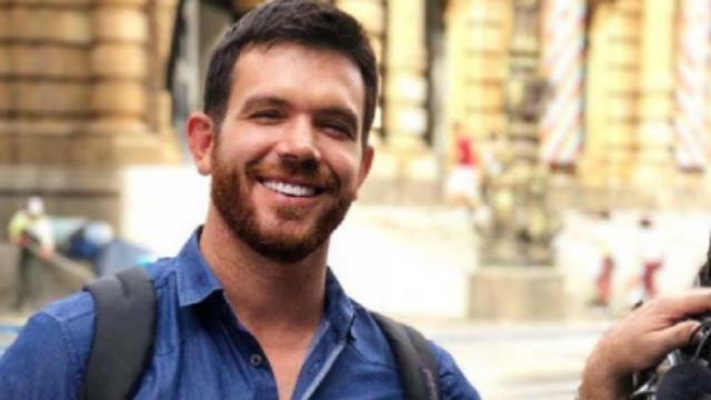 Tom Bueno, jornalista da Record TV, desabafa sobre descoberta de câncer